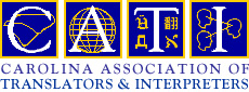 Carolina Association of Translators and Interpreters