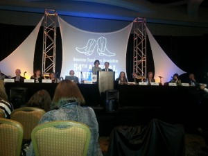 ATA54 Opening Session