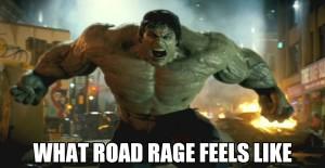 hulk-road-rage